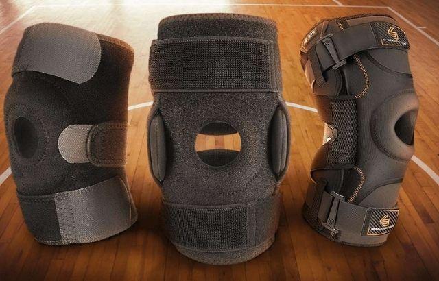 best knee brace for basketball meniscus