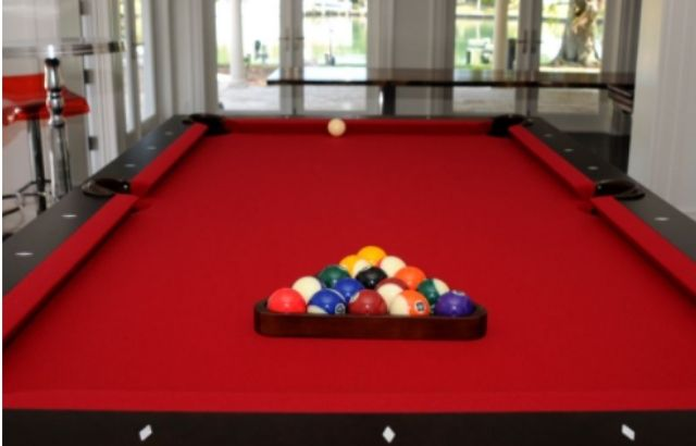 Best Pool Table Felt Cleaner