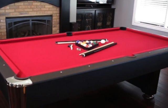Pool Table Cleaner Kit
