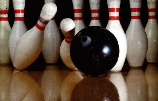 Spare ball vs strike ball