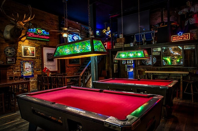 Best Pool Table Ping Pong Combo