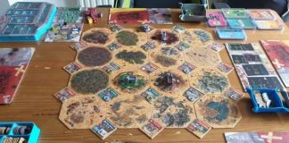 best post apocalyptic board games