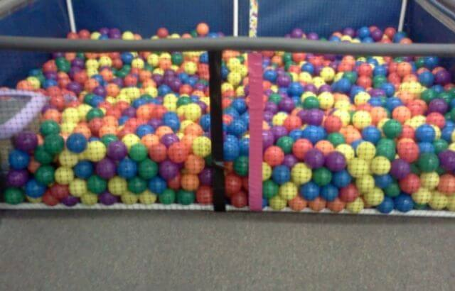 How to Make a Ball Pit