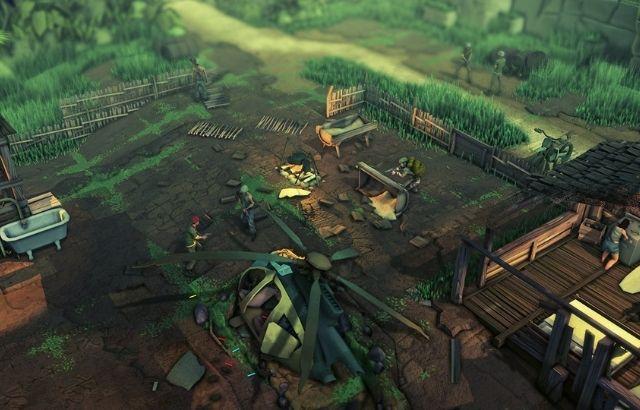 best jagged alliance game