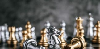 chess piece values