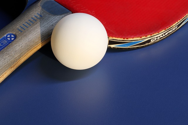 How do you Maintain Ping Pong Paddle
