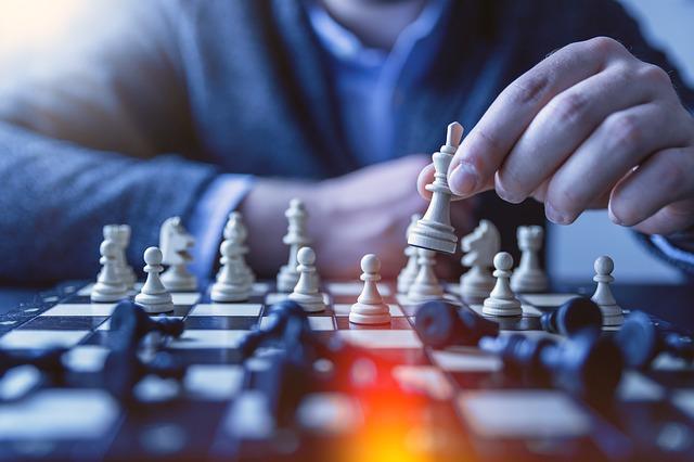 How do you become a Chess Grandmaster