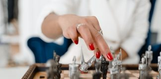 Is Chess a Sport