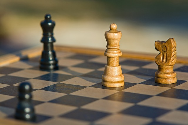 Type of Chess Boards