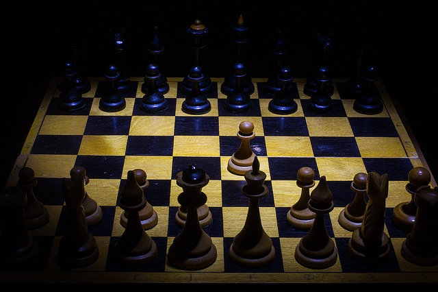 How Much Does a Chess Table Cost