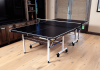 What should I look for when Buying a Table Tennis Table