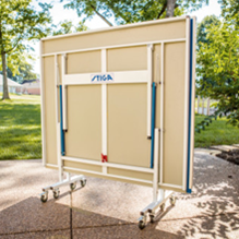 Storage Made with Composite Materials