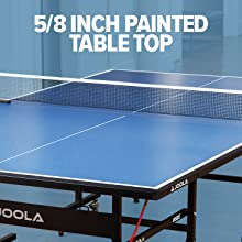 top table tennis table