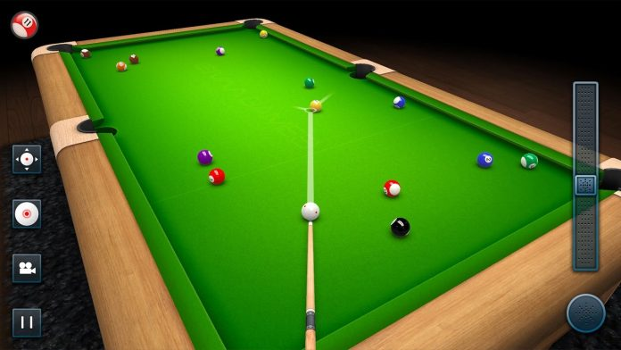 Best Pool Game for iPhone